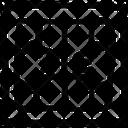 Prison Cell Icon