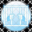 Prison Reform Icon
