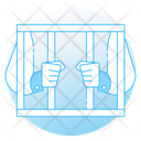 Criminal Jail Prison Reform Criminal Icon