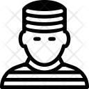 Prisoner Avatar Icon