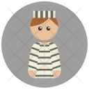 Prisoner Thief Icon