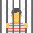 Jail Prison Cell Icon