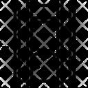 Prisoner Criminal Jail Icon