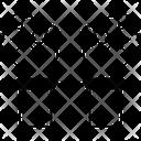 Prisoner Jail Criminal Icon