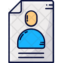 Prisoner Document Profile Avatar Icon