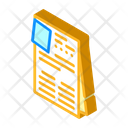 Prisoner Private Matter Icon