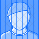 Prisoners Lattice Jail Icon