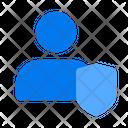 Privacy User Profile Icon