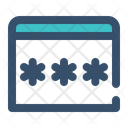Privacy Security Page Icon