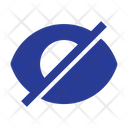 Privacy Security Lock Icon