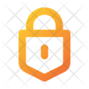 Privacy Lock Security Icon