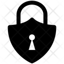 Privacy Locked Security Icon