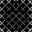 Privacy Lock Locked Icon