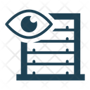 Privacy At Night Icon