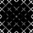 Privacy Control Icon