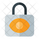 Privacy Lock Icon