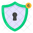 Protection Alert Privacy Notifications Privacy Notify Icon