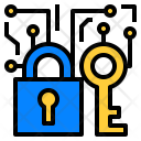 Privacy Wallet Icon