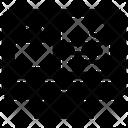 Private Lock Files Icon