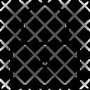 Private Lock Padlock Icon
