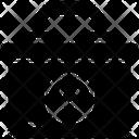 Private Account Icon