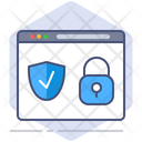 Private Browser Icon