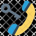 Private call Icon