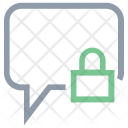Private Chat Icon