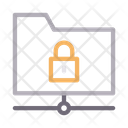 Private Connection Icon