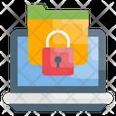 Data Confidentiality Private Data Icon