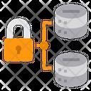 Access Data Server Icon