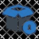 Private Delivery Icon
