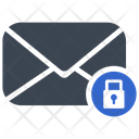 Email Lock Private Icon