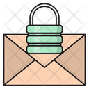 Private Email Inbox Icon