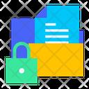 Private File Private Privacy Icon