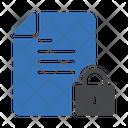 Private File Icon