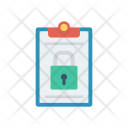 Private file Icon