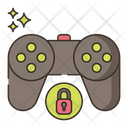 Private Gaming Areas Gambling Game Icon