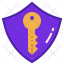 Private Key Icon