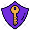 Key Private Secure Icon