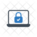 Lock Secure Private Icon