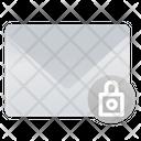 Private Mail Icon