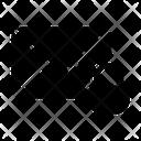 Private Lock Message Icon