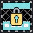 Private Network Vpn Service Vpn Network Icon
