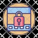 Mprivate Network Icon