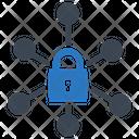 Network Private Secure Icon