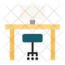 Private Office Icon