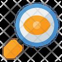Private Search Icon