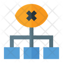 Private Sharing Icon