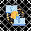 Private WAN Icon